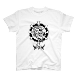 Skull Devil T-shirts