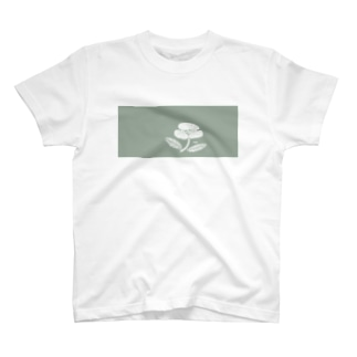 hana モス T-shirts