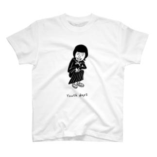 思い出マチコ T-shirts