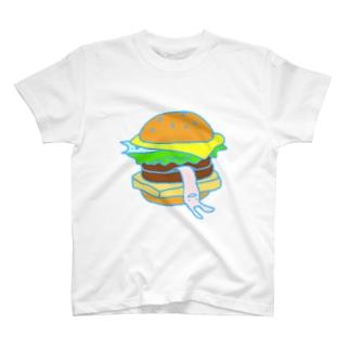 🍔7 T-shirts
