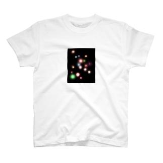 いて座 T-shirts