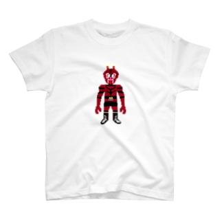 Mr.oil mountain 2 T-shirts