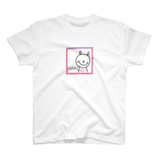 はるくん はるちゃん 専用 T-shirts