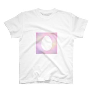 ゆめかわいいたまご T-shirts