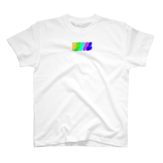 #play of colors T-shirts