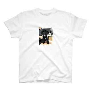 むぅTシャツ T-shirts
