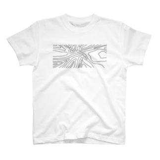 yuragi B T-Shirt
