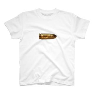 Ms Amaryllis bullet T-shirts