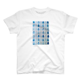 雨☔ T-shirts