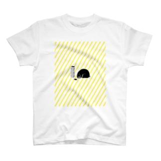 ブックマさん T-shirts