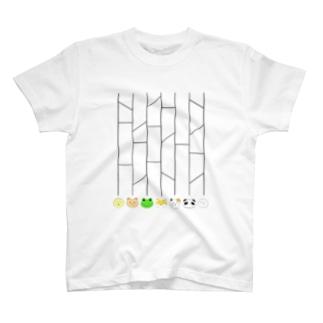 決め事Tシャツ T-shirts