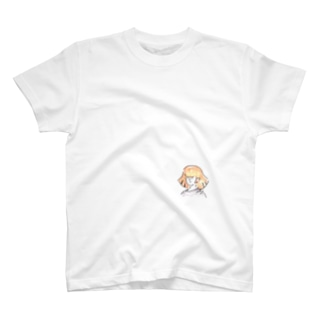 ハマーンカーンさん T-shirts
