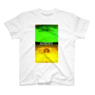 REBOoooooooooRN  T-shirts