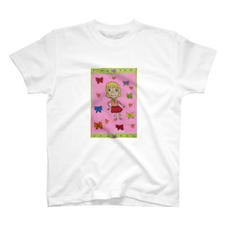 メルヘン倶楽部 T-shirts