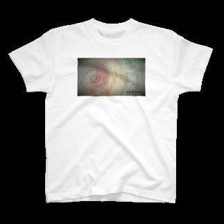 WOOD-BEARのWood-bear  T-shirts