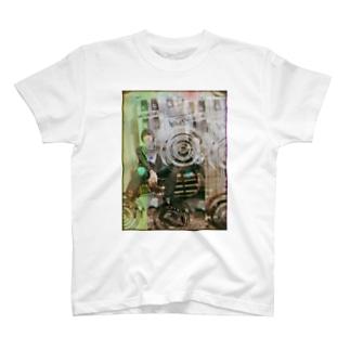 おともらちT T-shirts
