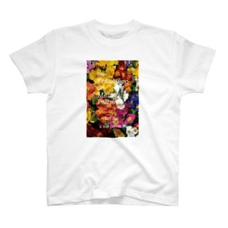 メロ・パリエッタ T-shirts