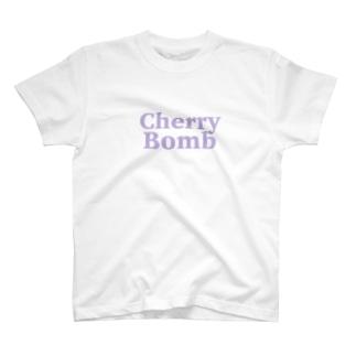 Cherry Bomb T-shirts