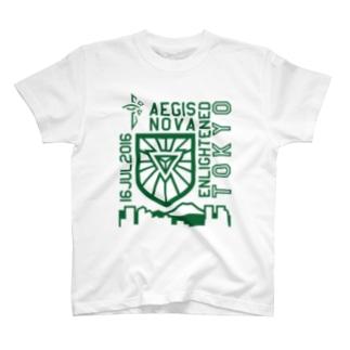 テストアイテム T-shirts