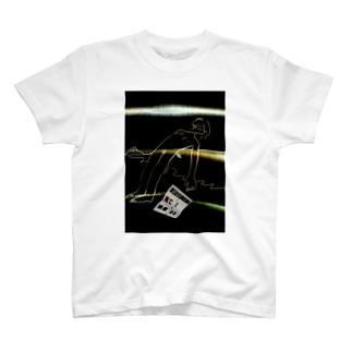 ゆらりゆらめく T-shirts