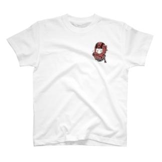 APEXレヴナント T-shirts