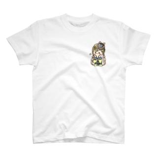 APEXローバ T-shirts