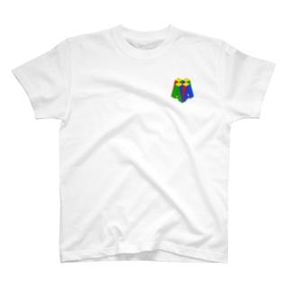 テレビゲームAntu T-shirts