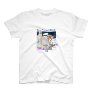 TOKYOGIRL T-shirts
