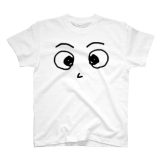 なんでもけん玉のお顔 T-shirts
