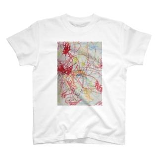からふる☆まじっく T-shirts