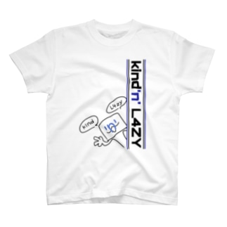 Kind'n'L4zy T-shirts