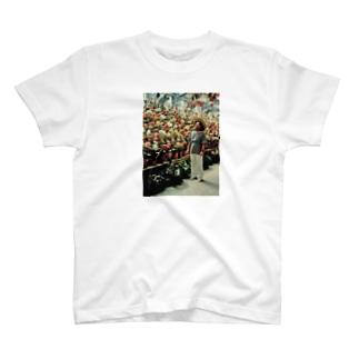 おじいちゃん T-shirts