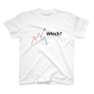 テクニカルチャートT T-shirts