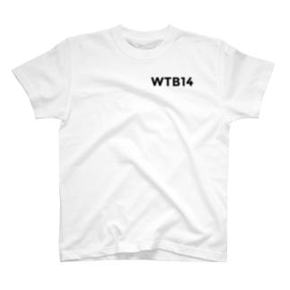 俺はウイング T-shirts