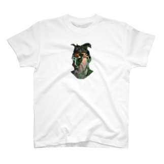LeonardoDuchamp T-shirts
