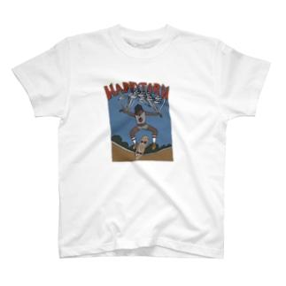 スケートボード Tシャツ T-shirts