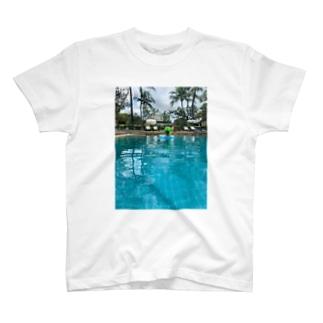 旅するティーシャツ02 T-shirts