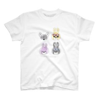 記念特価 エディズデイズ全員集合 T-shirts