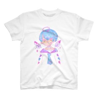 てんしくん T-shirts