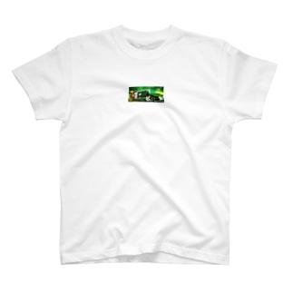 Baccarat T-shirts