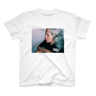ぼんちゃん5.0のgraffiti T-shirts