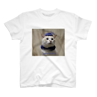 水兵 珀ちゃん T-shirts