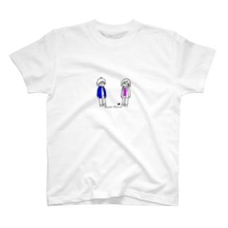 そとうち T-shirts