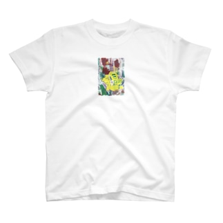 Morning works shirt  T-shirts