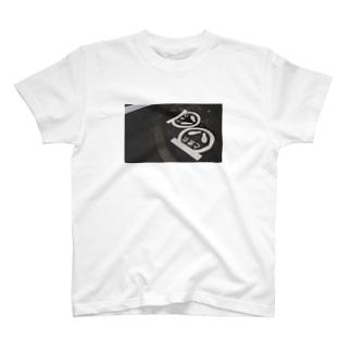 東京の「とまれ」 T-shirts