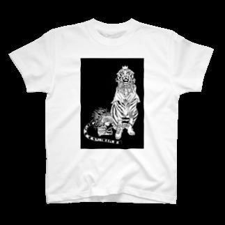 Toto La RucheのAbsolu Champion T-shirts