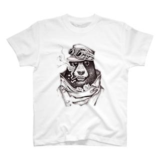 ココロノヒカリ T-shirts