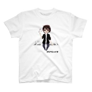 奏 T-shirts