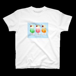 Ice cream soda Tシャツ