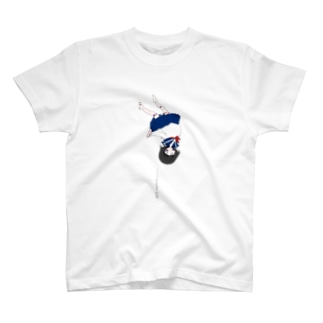 さよなら世界 T-shirts